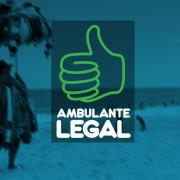 Cadastramento para o Ambulante Legal começou dia 27...