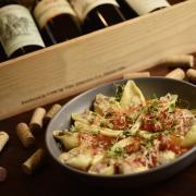 Jantar harmonizado com vinhos chilenos | Restaurante...