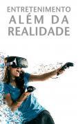 Realidade virtual em julho no BarraShopping