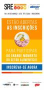 32ª Super Rio Expofood - Participe do grande moment...