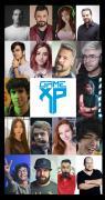 Confira os nomes dos influenciadores que já garantiram presença na Game XP 2019