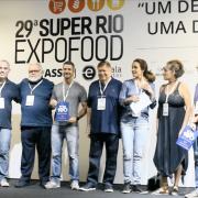 Prêmio Abresi Top 100 Gastronomia Carioca