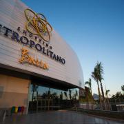 Hemorio vai ao Shopping Metropolitano Barra para col...