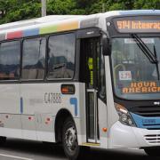 Nova linha de ônibus para atender nossa Região