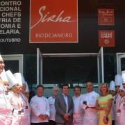 SIRHA RIO - EVENTO INTERNACIONAL DE FOOD SERVICE E H...