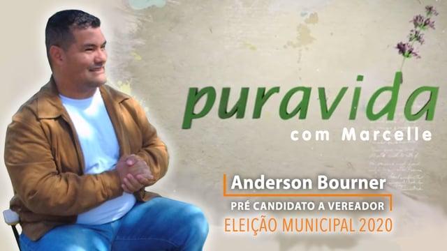 Anderson Bourner | Pura Vida com Marcelle