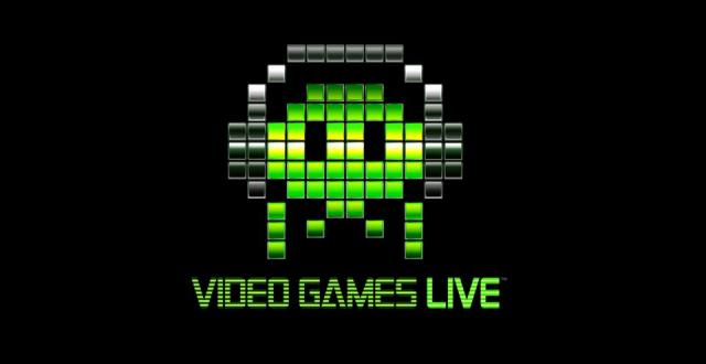 VIDEO GAMES LIVE - FLASH