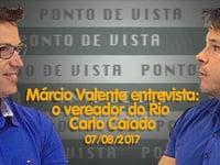 Ponto de Vista | Carlo Caiado #1