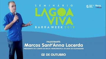 Lagoa Viva Barra Week 2018 | Marcos Sant'Anna Lacerda