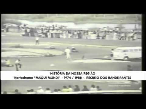 MAQUI MUNDI - Kartódromo No Recreio