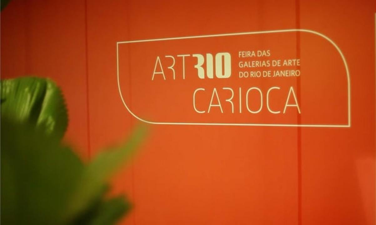 ARTRIO Carioca - parte #01