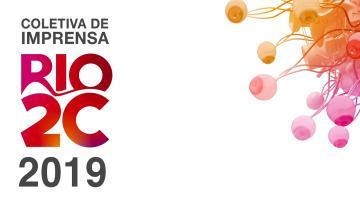 RIO2C 2019 | Coletiva de Imprensa