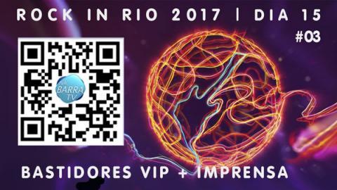 RockInRio2017 - VIP | 15 #03