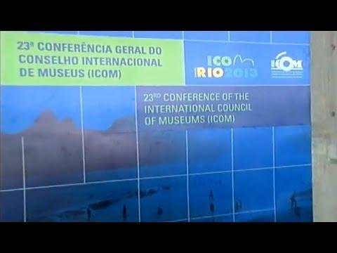 23ª Conferência Internacional dos Museus