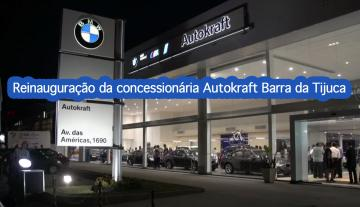 Autokraft - Barra Da Tijuca