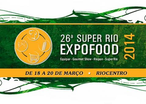 26ª Super Rio EXPOFOOD - 18032014