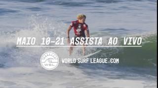 2016 Oi Rio Pro (Trailer #1)
