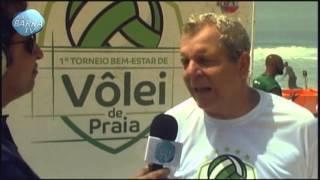 1º Torneio de Volei de Praia CAARJ & OAB/Barra