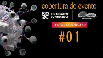 Rio2C - Rio Creative Conference - PGM01