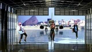 O Karatê ... ( Novo Vídeo clipe de Heloisa Faissol )