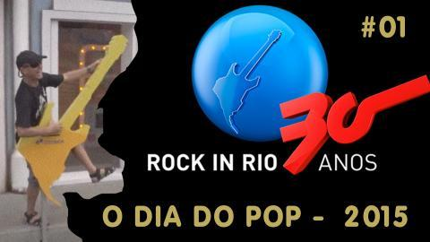 Cobertura do Festival #01 | ROCK IN RIO 2019