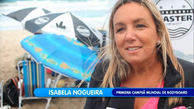 RIO BODYBOARD MASTER SERIES - Chamada
