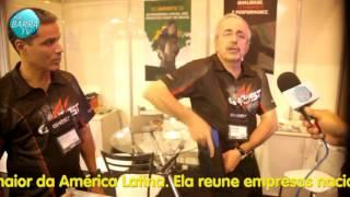 LAAD SECURITY 2016 - Chamada