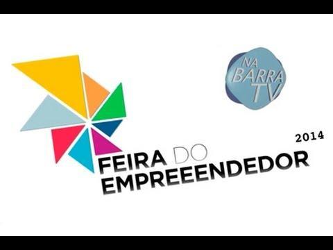 Feira do Empreendedor RJ - 2014