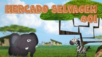 Mundo Animal - Desenho Animado