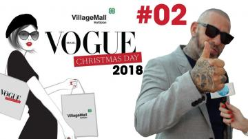 Vogue Christmas Day 2018 | #02
