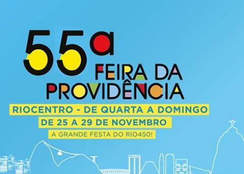 55ª Feira da Providência - (1ª parte)