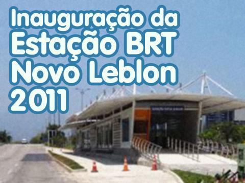 BRT   PRONTO
