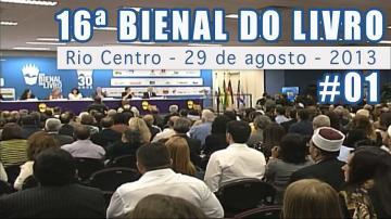 16ª Bienal do Livro 01/02