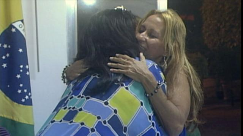 Posse de Valentina Braga na Associação da Moradores do Recreio - 2014