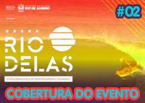 Rio Delas Bodyboarding #02 | ESPORTE