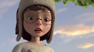 "CGI **Award-Winning** 3D Animated Short HD: ""Soar"" - by Alyce Tzue"