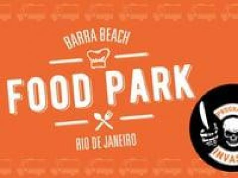 Barra Beach Food Park