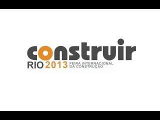 Direto do túnel do tempo | CONSTRUIR RIO 2013