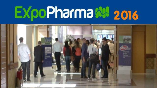 Expo Pharma 2016