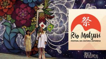 Pura Vida com Marcelle | Rio Matsuri 2019  #01