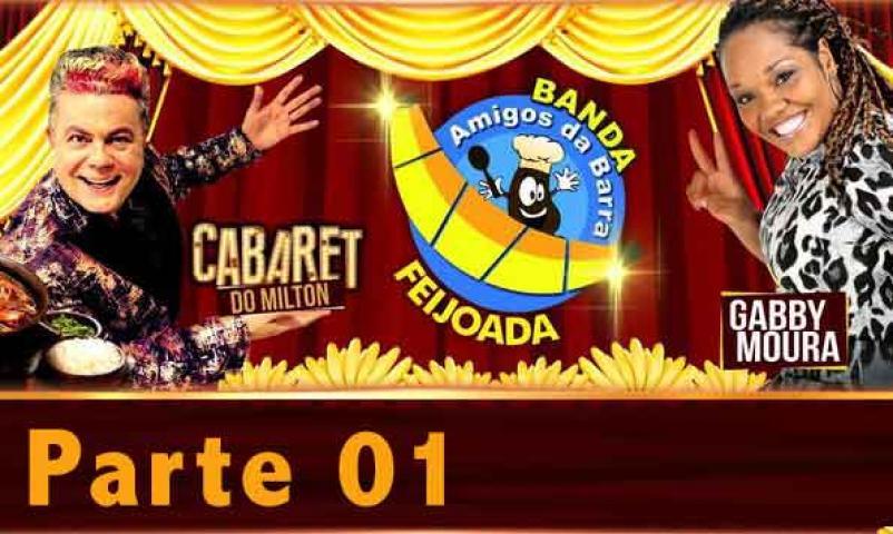 4ª Feijoada de Pré Carnaval da Banda Amigos da Barra
