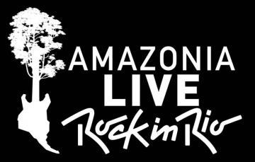 Amazonia Live | plantio inaugural - SETEMBRO MÊS DO ROCK