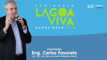 Lagoa Viva Barra Week 2018 | Carlos Favoreto