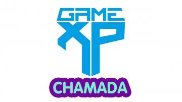 GAME XP 2018 | Chamada da programação