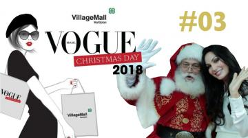 Vogue Christmas Day 2018 | #03