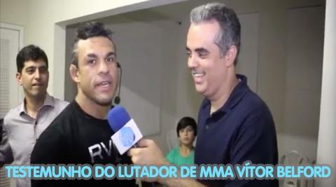 IBCB - Vitor Beuford