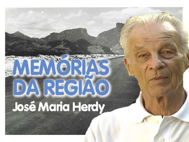 Memórias da Região | José Maria Herdy