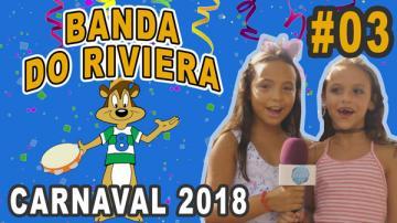 Banda do Riviera - Concentração