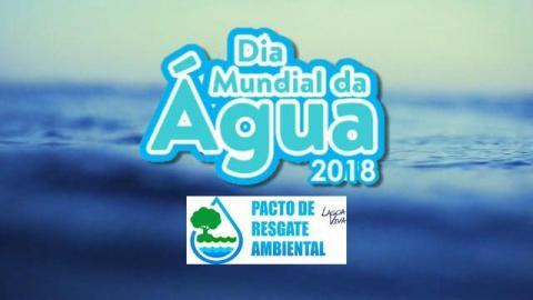 Dia Mundial da Água 2018 | Lagoa Viva