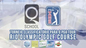 Q SCHOOL PGA TOUR 2019 | Rio Olympic Golf Course